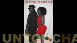 Knowing The Game Audiobook