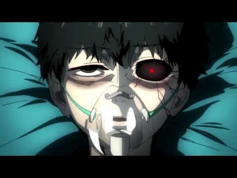TRAILER Tokyo Ghoul Season 1 (FANMADE!)