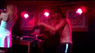 Video JaCkoB & Dabo Jamal - Slečny (live in RockClub Ježek) Jihlava
