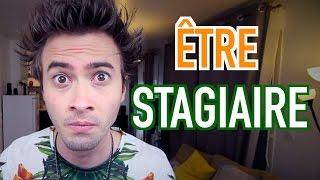 Video ÊTRE STAGIAIRE - NINO ARIAL MP3, 3GP, MP4, WEBM, AVI, FLV November 2017