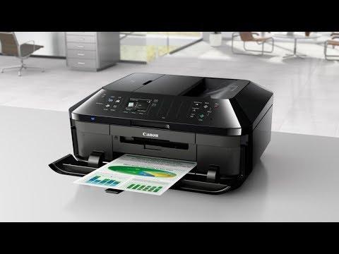 Top 5 Best Home Printers 2018 On Amazon