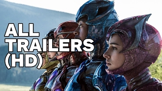 Nonton Power Rangers   All Trailers  2017  Film Subtitle Indonesia Streaming Movie Download