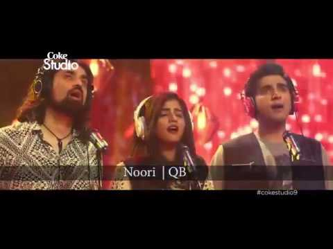 Amjad Sabri Rahat Fateh Abida Parveen Kick Start Coke Studio 9 With An Emotional Tribute Music   You