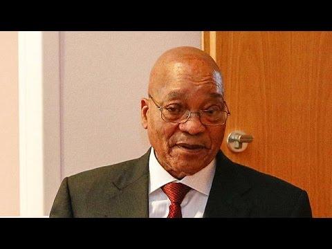 Ν. Αφρική: Απόφαση – κόλαφος του Συνταγματικού Δικαστηρίου εναντίον του προέδρου Ζούμα