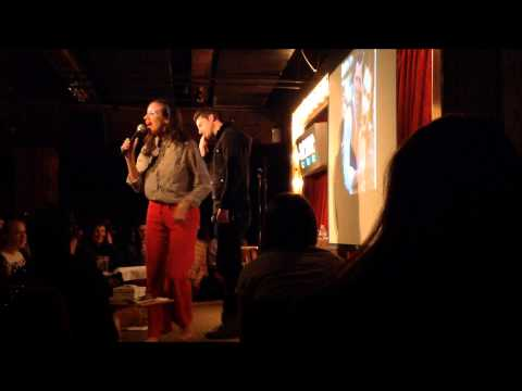 MIRANDA SINGS @ Acme Comedy Club, Minneapolis 3/16/14