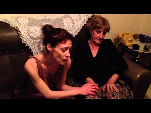 Fiona Apple & Blake Mills - I Know (Unplugged 2013)