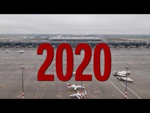 Pannenflughafen BER: Ein Fail in Zahlen