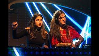 Video Tomorrowland Belgium 2017 | Krewella MP3, 3GP, MP4, WEBM, AVI, FLV Mei 2018