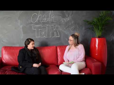 ChalkTalk Episode 2