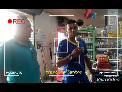 Entrevistando meu Amigo Francisco Santos