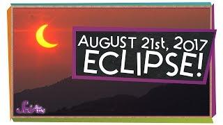 Video What Will Happen During the Solar Eclipse? MP3, 3GP, MP4, WEBM, AVI, FLV Juni 2018