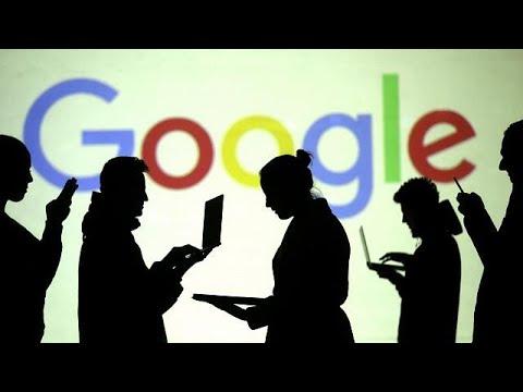 Google: Διαμαρτυρία υπαλλήλων για συμμετοχή σε στρατιωτικό πρόγραμμα…
