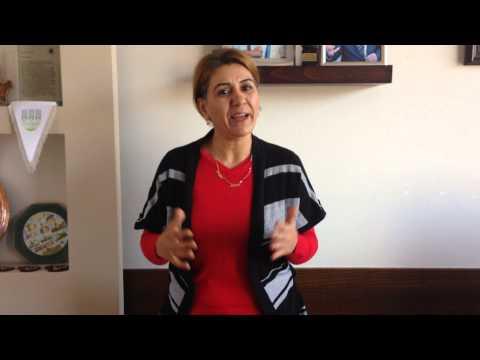 Songül ERGİN - Bel Fıtığı Hastası - Prof. Dr. Orhan Şen