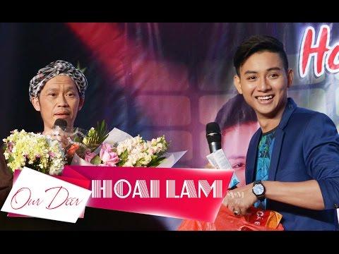 Liveshow Hoài Lâm, Hoài Linh, Chí Tài - Phần 3 [OskarBeer 26/04/2015]