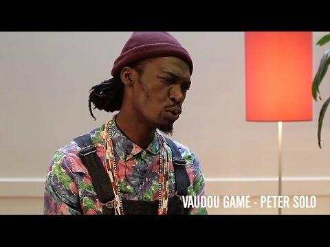 Poly-Rythmo par Vaudou Game