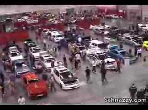 Import Tuner 2002