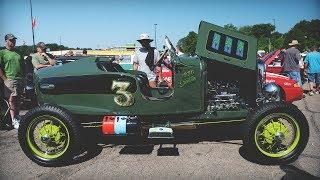 2019 Hot Wheels™ Legends Tour: St. Louis by Motor Trend