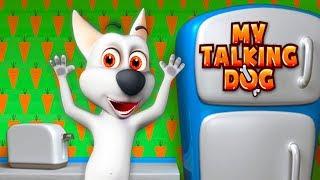 My Talking Dog Yüklə videosu