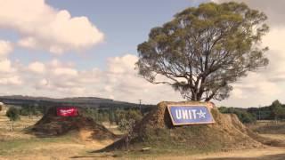 BMX Dirt chez Cam White