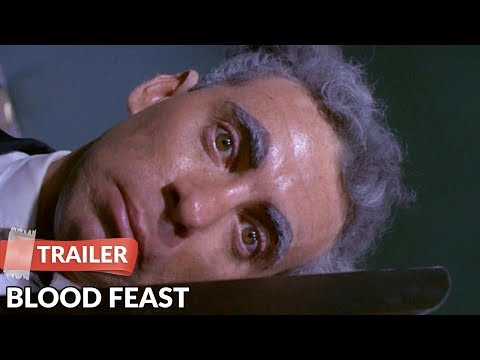 Blood Feast 1963 Trailer | Herschell Gordon Lewis
