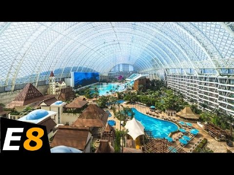 Video Top 10 World's Biggest Buildings by Floor Area download in MP3, 3GP, MP4, WEBM, AVI, FLV January 2017