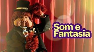Som e Fantasia é uma das músicas mais conhecidas do Fofão. Foi a abertura do seu programa na Rede Bandeirantes. Nesse clipe, Fofão fez uma homenagem a um de seus ídolos: Charlie Chaplin. Nós amamos o Fofão e ele ama o grande Carlitos! Vamos ouvir, dançar, curtir e sonhar? Eu, você, o som e a fantasia...=======O DVD #FofãoForever traz os grandes sucessos do nosso amigão em novas versões cheias de ritmo e emoção, com clipes super divertidos, super legais, SUPERFANTÁSTICOS, que vão agradar a toda a família!Fofão também está no... Spotify: https://open.spotify.com/album/0TwF8WGB2o3bHsLiui9bYIiTunes: https://itun.es/br/U-gx_E os clipes podem ser alugados no NET NOW.=======Os videoclipes do DVD #FofãoForever foram produzidos pela JOY MUSIC + VIDEO. Conheça nossa produtora em www.joymusic.com.br