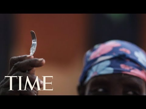 Two Sisters Bled To Death In Somalia After A Female Genital Mutilation Procedure | TIME