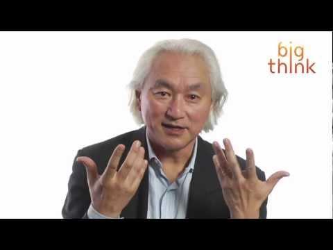 Michio Kaku: Kann die Nanotechnologie Utopia erschaffen?