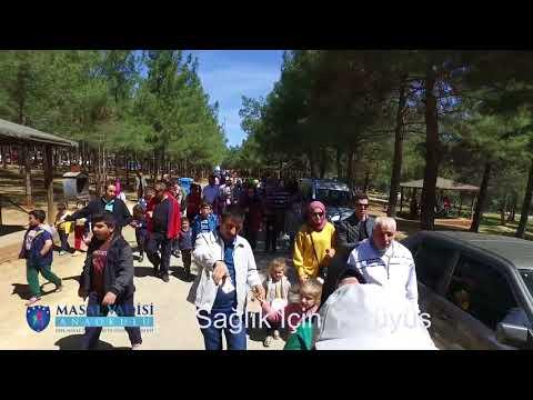 Velilerimiz İle Piknikte Buluştuk