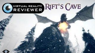 Rift's Cave – Eine fantastische Höhle zum Erkunden
