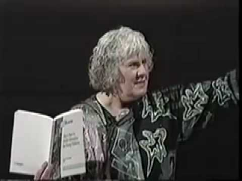 Bev - Plays place in Learning, from the Starting At Square One (DVD) see more at http://www.turnthepage.com/ Bev Bos is the founder of Roseville Community Preschoo...