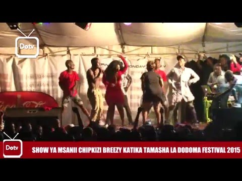 DODOMA FESTIVAL CONCERT 2015 NIGHT SESSION  Episode 1