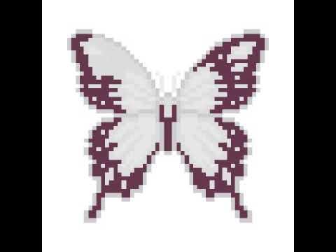 My butterfly 2