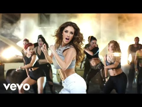 Video Rumba Anahi Ft Wisin