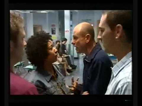 Casualty Series 17 Episode 7 The Ties That Bind Part 3