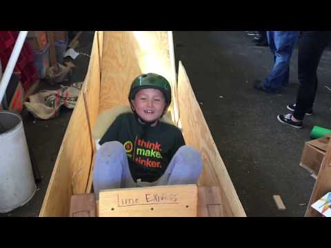 Tinkering School LA 2017