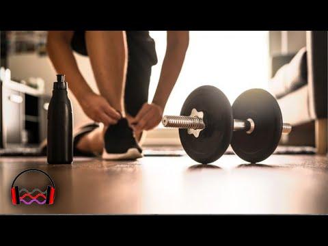 Muzyka do Treningu (2020 HIT) [MUZYKA WSZECHSTRONNA] [55MIN]