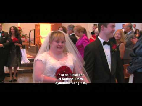 Veure vídeo National Down Syndrome Congress 2014 (subtitled in Spanish)