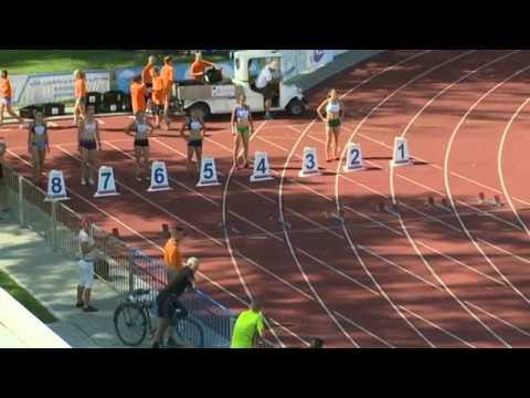 121. Atlétikai Magyar Bajnokság - 1. nap
