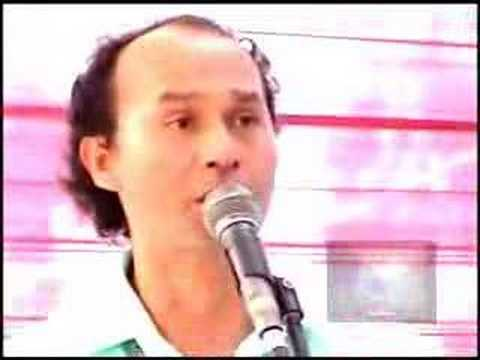 Malas voluntades -Juanito Santillan Mori
