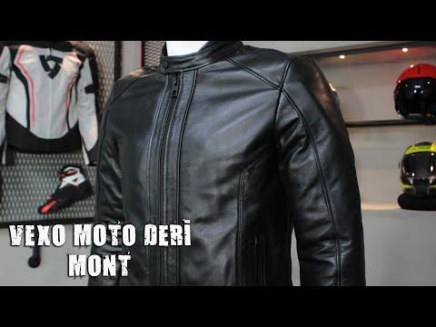 Vexo Power Motosiklet Eldiveni