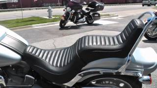 9. 2006 Harley Davidson Softail Standard - Used Motorcycle For Sale