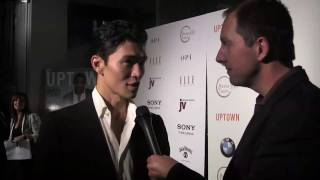 Nonton The Gregory Mantell Show -- Rick Yune from Fast & Furious Film Subtitle Indonesia Streaming Movie Download
