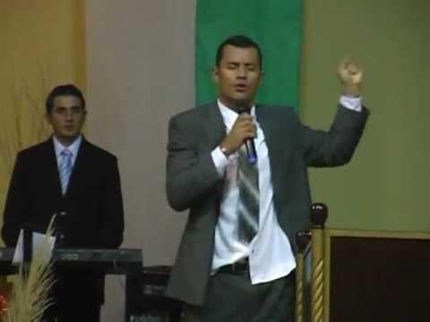 PROFETA RONNY OLIVEIRAS PARTE 1º - CONGRESO METAMORFOSIS SAN FRANCISCO CORDOBA