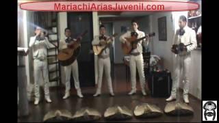 Cumpleaños Feliz Con Mariachis