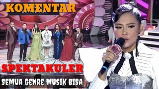 "Video SPEKTAKULER SELFI ""Semua Genre Bisa -Mati Lampu"" 