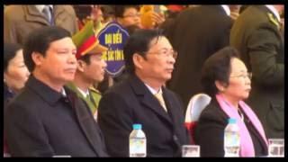TP Uông Bí: Hội nghị tổng kết công tác tổ chức lễ hội Yên Tử 2016