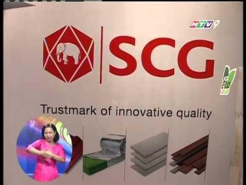 BẢN TIN HTV9 – SCG