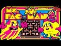 Snes Ms Pac man