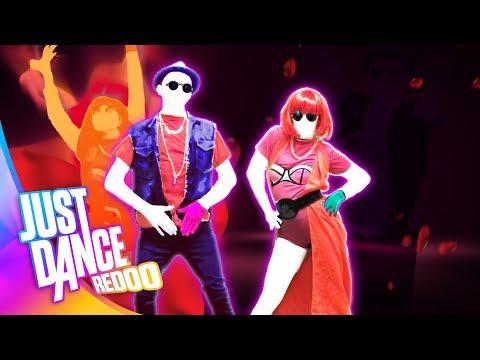 Échame La Culpa by Luis Fonsi ft. Demi Lovato   Just Dance 2018   Fanmade by Redoo